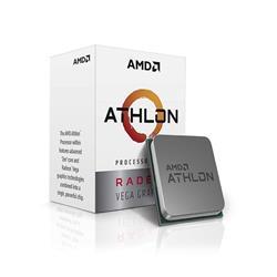 MICRO AMD ATHLON 3000G 4MB 3.5GHZ RADEON VEGA 3 35W AM4