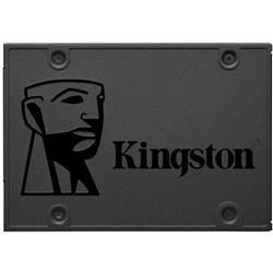 DISCO SSD KINGSTON 480GB A400 SATA 3.0 (SA400S37/480G)