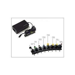 CARGADOR P/NOTEBOOK UNIV. 12 A 24v 96W (ACER-DELL-SAMS.-HP-LENOVO TIPO USB) LETOS LE-96