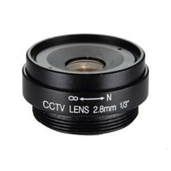 CCTV LENTE FIJO 4MM/6MM/8MM/12MM TP-0416AS