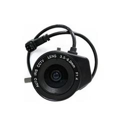 CCTV LENTE AUTOIRIS VARIFOCAL 3,5-8MM DEO096