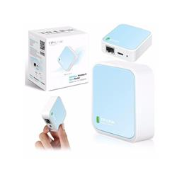 ROUTER WIRELESS NANO TP-LINK 300M TL-WR802N