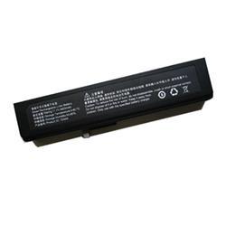 BATERIA P/NOTEBOOK OLIVETTI 420 LARGA TS-44A 11.1V 4400 mAH
