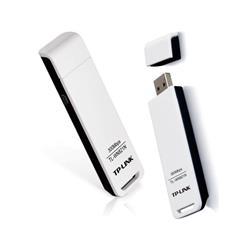 PLACA RED USB WIRELESS TP-LINK 300MBPS TL-WN821N