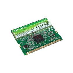 PLACA RED PCI MINI WIRELESS TP-LINK 300M 2 ANT. TL-WN861N