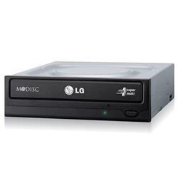 DVD RW 24X LG BLACK SATA