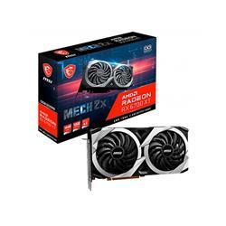 PLACA VIDEO PCI-E MSI RADEON RX 6700 XT MECH 2X 12GB DDR6 HDMIX1 DPX3 (912-V398-002)