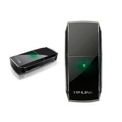 PLACA RED USB ARCHER WIRELESS 600M DUAL BAND TP-LINK T2U AC600
