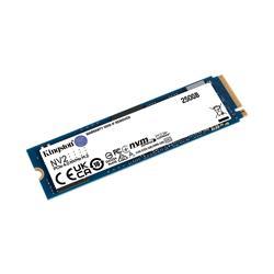 DISCO SSD M.2 PCI-E KINGSTON 250GB A2000 NVMe 2280 (SA2000M8/250G)