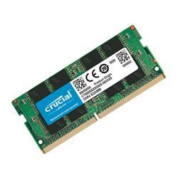 MEMORIA CRUCIAL 8GB DDR4 SODIMM