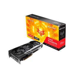 PLACA VIDEO PCI-E SAPPIRE RX 6700 XT NITRO+ GAMING OC 12GB GDDR6 (11306-01-20T)