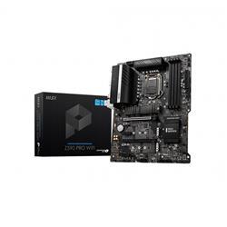MOTHER MSI Z590 PRO WIFI Socket LGA1200 DDR4/ 2-Way CrossFire/ SATA3&USB3.2/ M.2/ WiFi&Bluetooth
