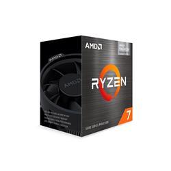 MICRO AMD RYZEN 7 5700G 4.6GHZ TURBO 8 CORES  16MB CACHE  S/VIDEO AM4 (100-100000263BOX)